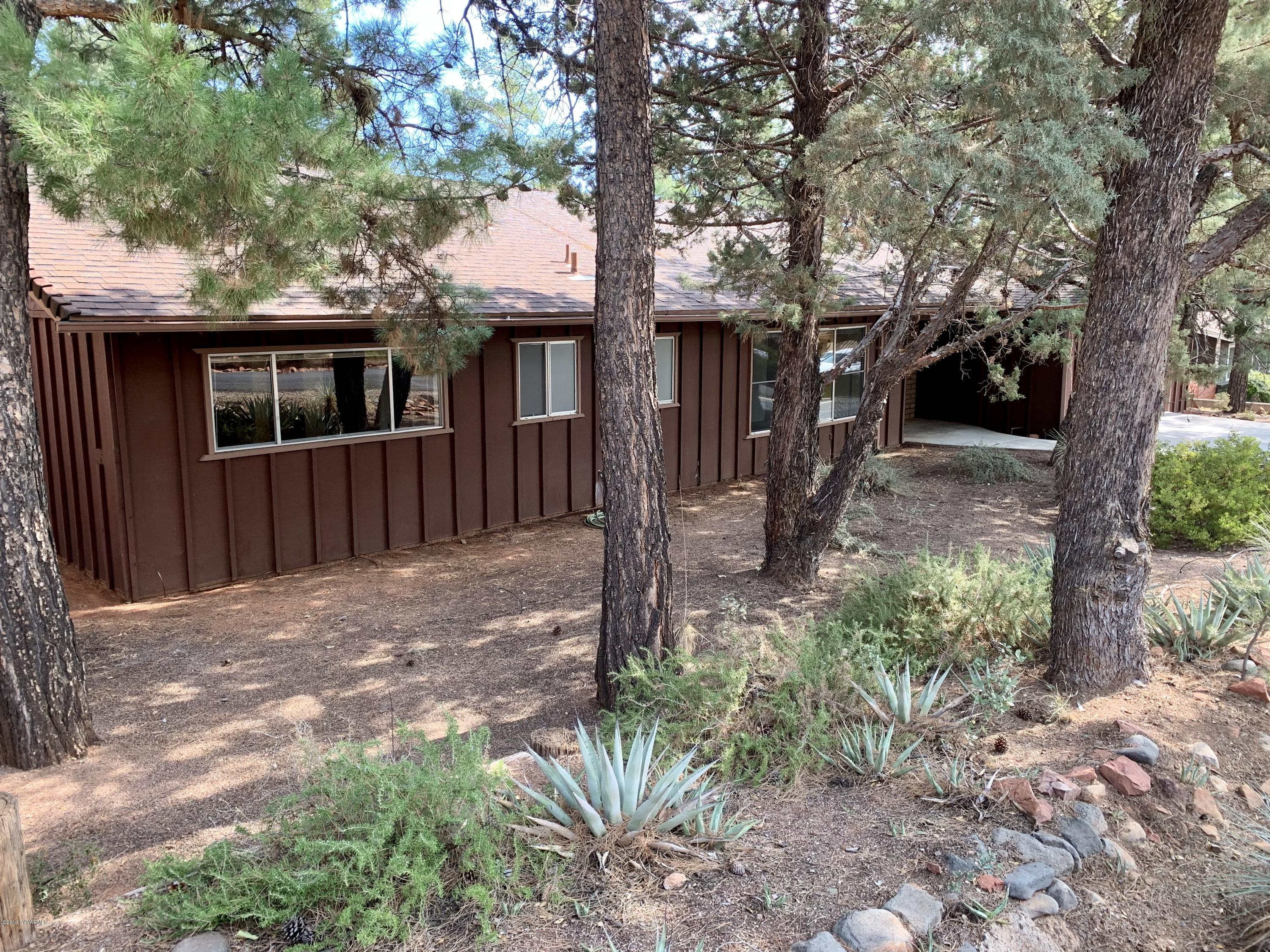 120 Stations West Drive Sedona, AZ 86336