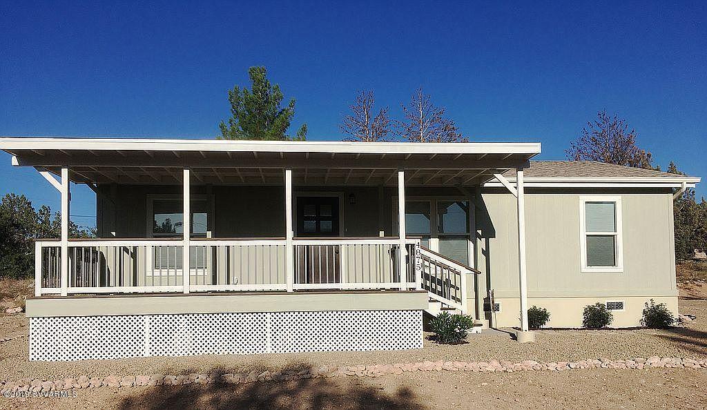 4875 N Top O the Morning Drive Rimrock, AZ 86335