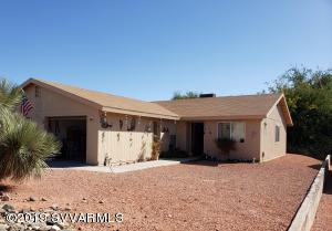 Enjoy an investment into a 100% occupied & well maintained building in lovely Lake Montezuma, right down the block from the Town Square, with an established Chiropractor, Dentist, Post Office, new Restaurant, and more! Just 15 minutes from Sedona, Camp Verde & even 25 min to Cottonwood. This area is affordable yet close to all amenities. History of the Area: Around 1957 shortly after the Black Canyon Highway was built north from Phoenix, one of the largest ranches in Rimrock was turned into a subdivision called Lake Montezuma. They dug out a pond below the original ranch house and named it Lake Montezuma after the area's most significant local landmark - Montezuma Well National Monument. Real Estate is your best investment, and this property fits the bill!