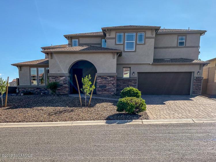 603 Bootleg Rd Clarkdale, AZ 86324