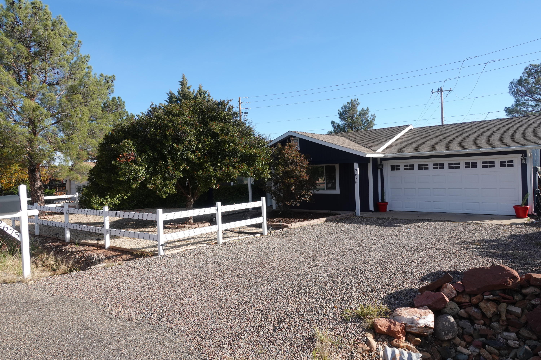 2675 Cliff View Drive Cottonwood, AZ 86326