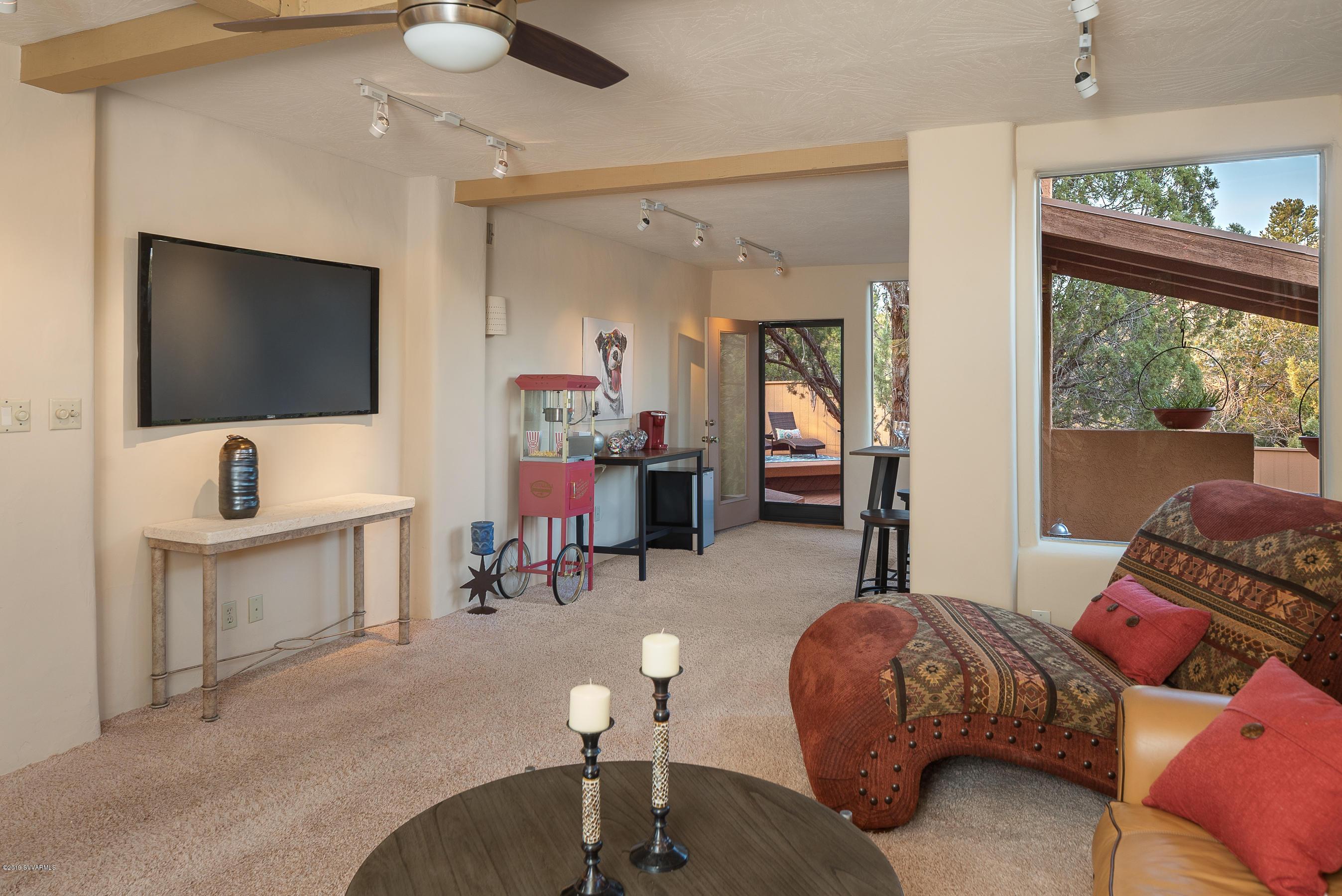 500 Foothills South Drive Sedona, AZ 86336