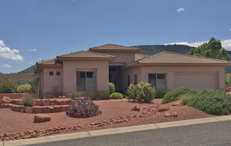 290 Ridge Rock Rd Sedona, AZ 86351