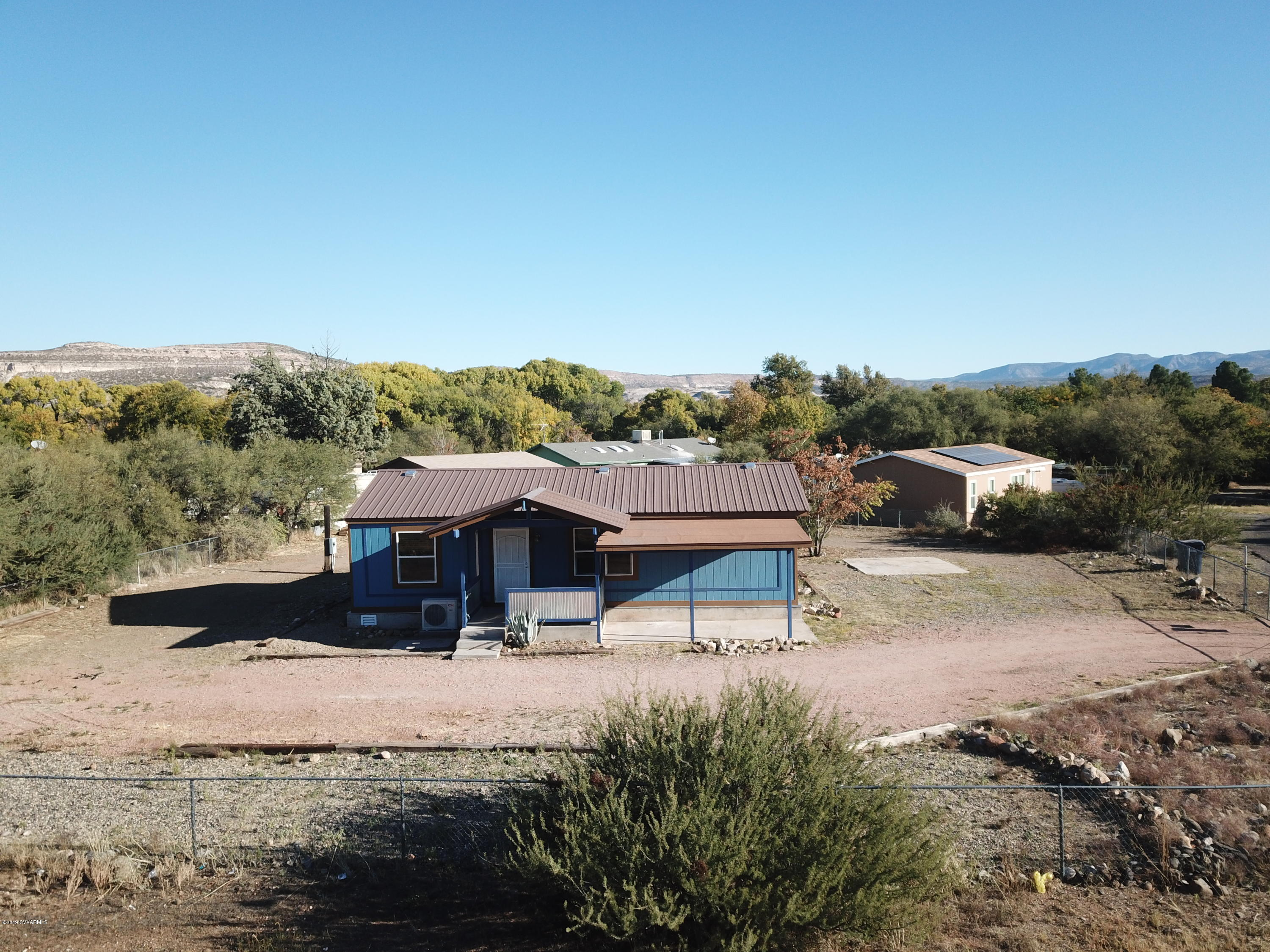 3426 E Mocking Bird Lane Camp Verde, AZ 86322