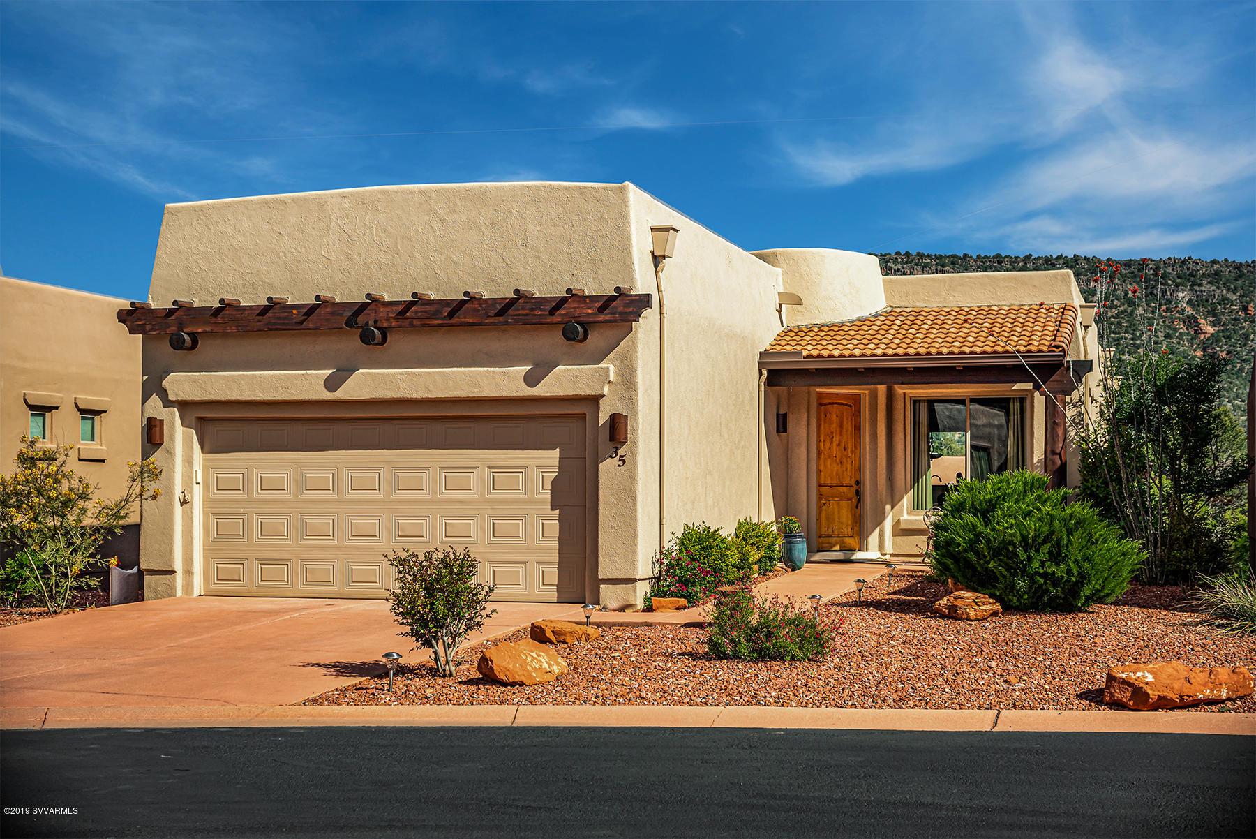 35 Firebird Court Sedona, AZ 86351