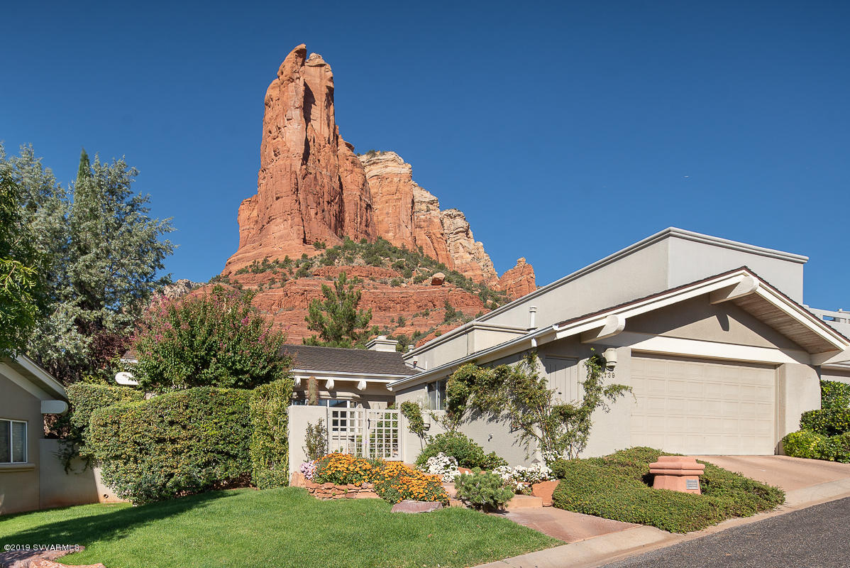 139 Shadow Mountain Drive Sedona, AZ 86336