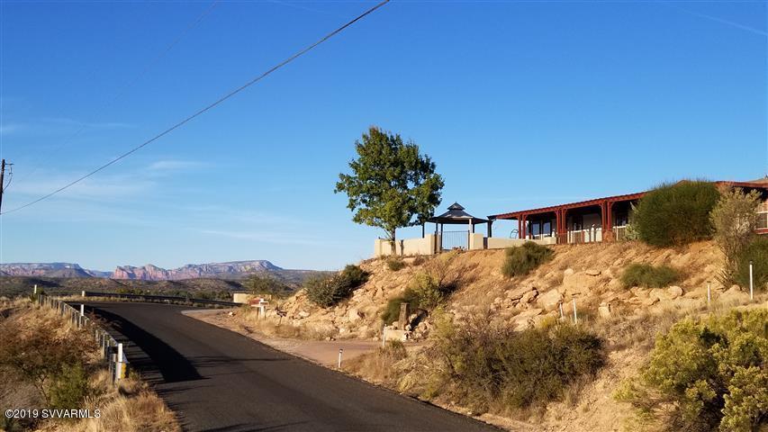 4555 N Lazy Lariat Lane Rimrock, AZ 86335