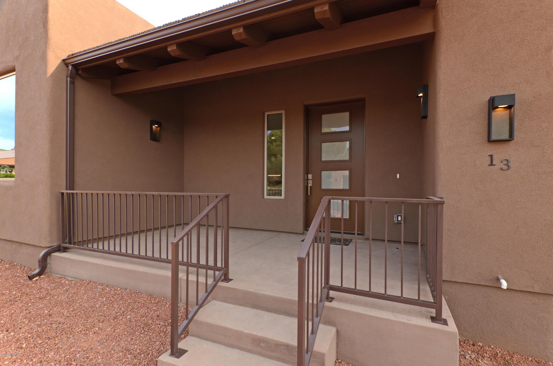 13 Rim Trail Drive Sedona, AZ 86351