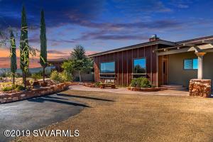 180 N Merritt Ranch Rd, Cornville, AZ 86325