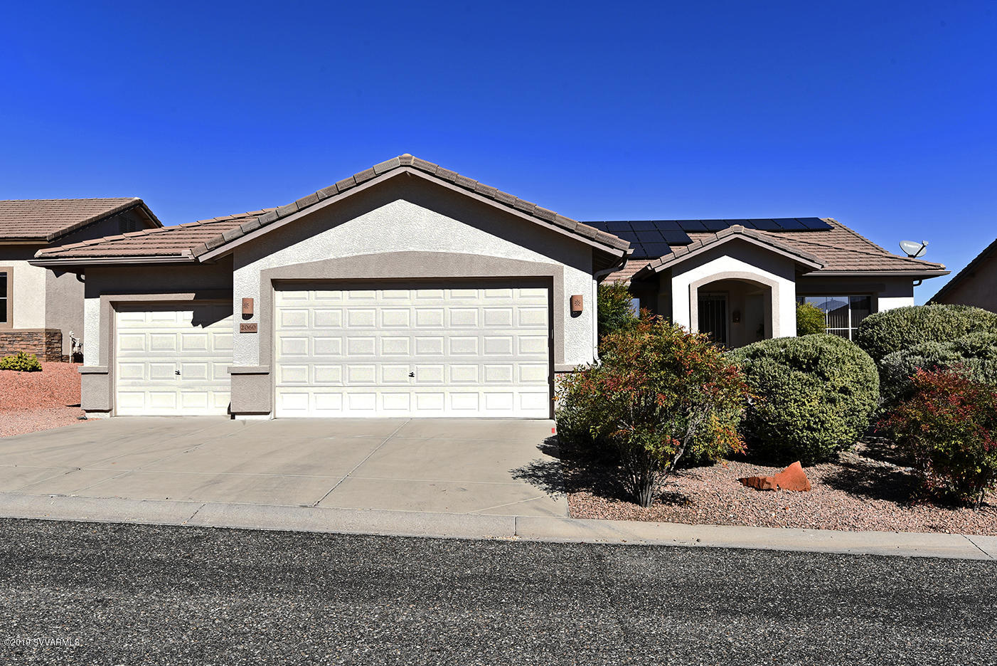 2060 W High Country Drive Cottonwood, AZ 86326