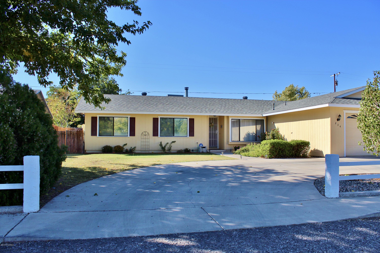 234 S 14th St Cottonwood, AZ 86326