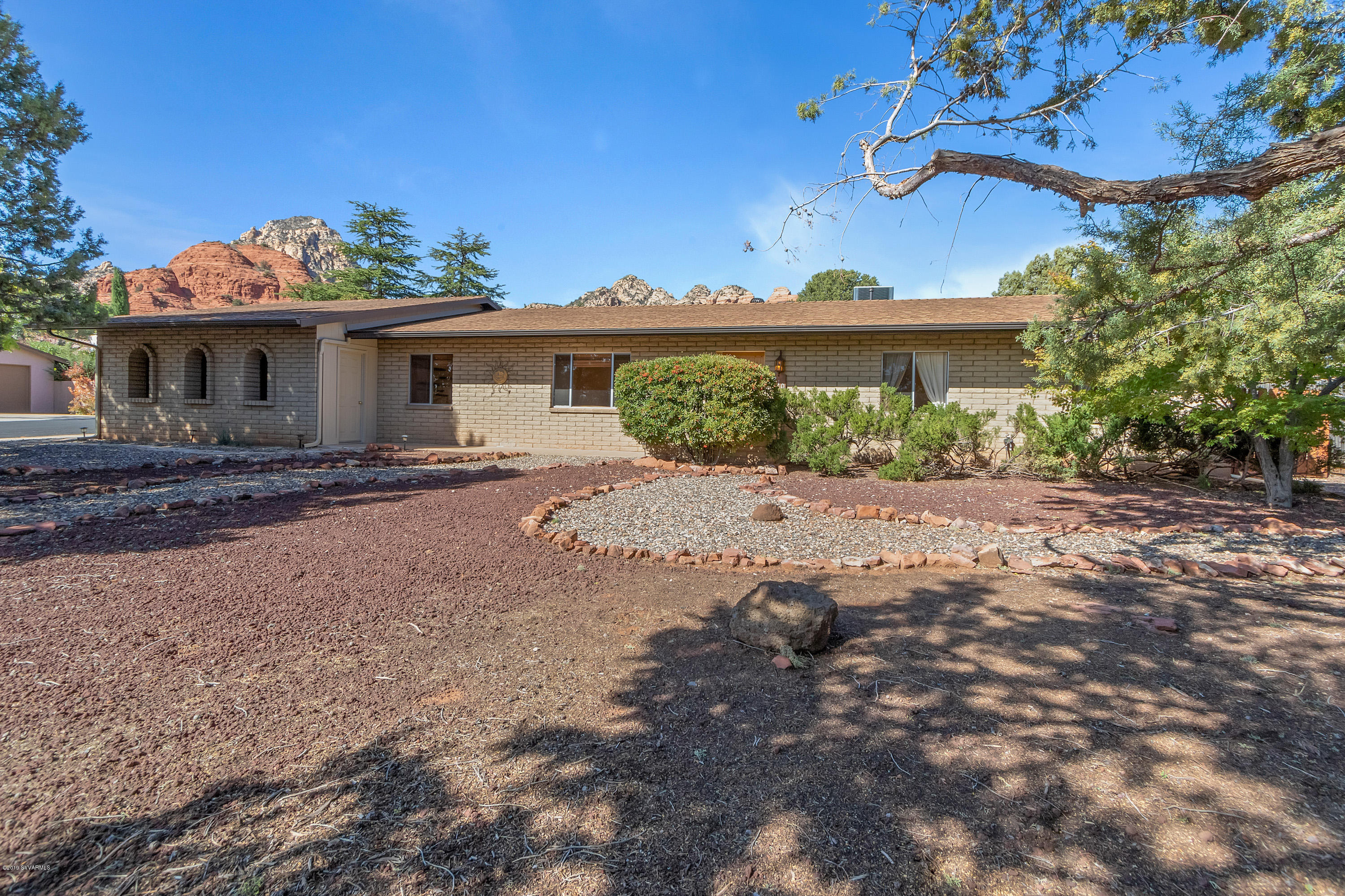 210 Flaming Arrow Way Sedona, AZ 86336