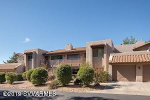 32 Morning Sun Drive, Sedona, AZ 86336