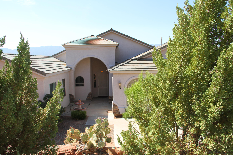 2640 Star Trail Ridge Cornville, AZ 86325