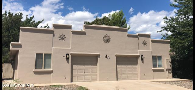 40 Chaparral Drive Sedona, AZ 86351