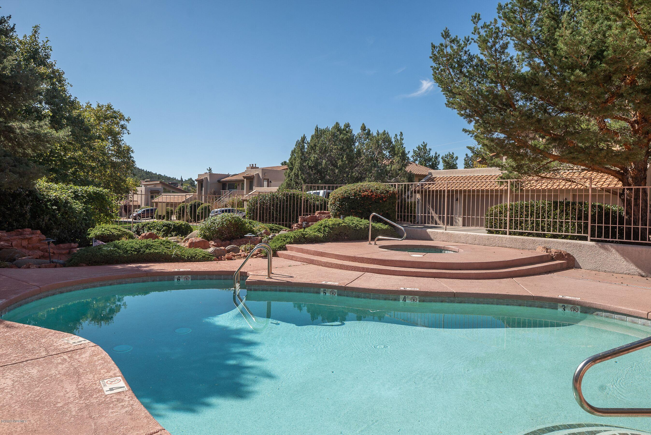32 Morning Sun Drive Sedona, AZ 86336