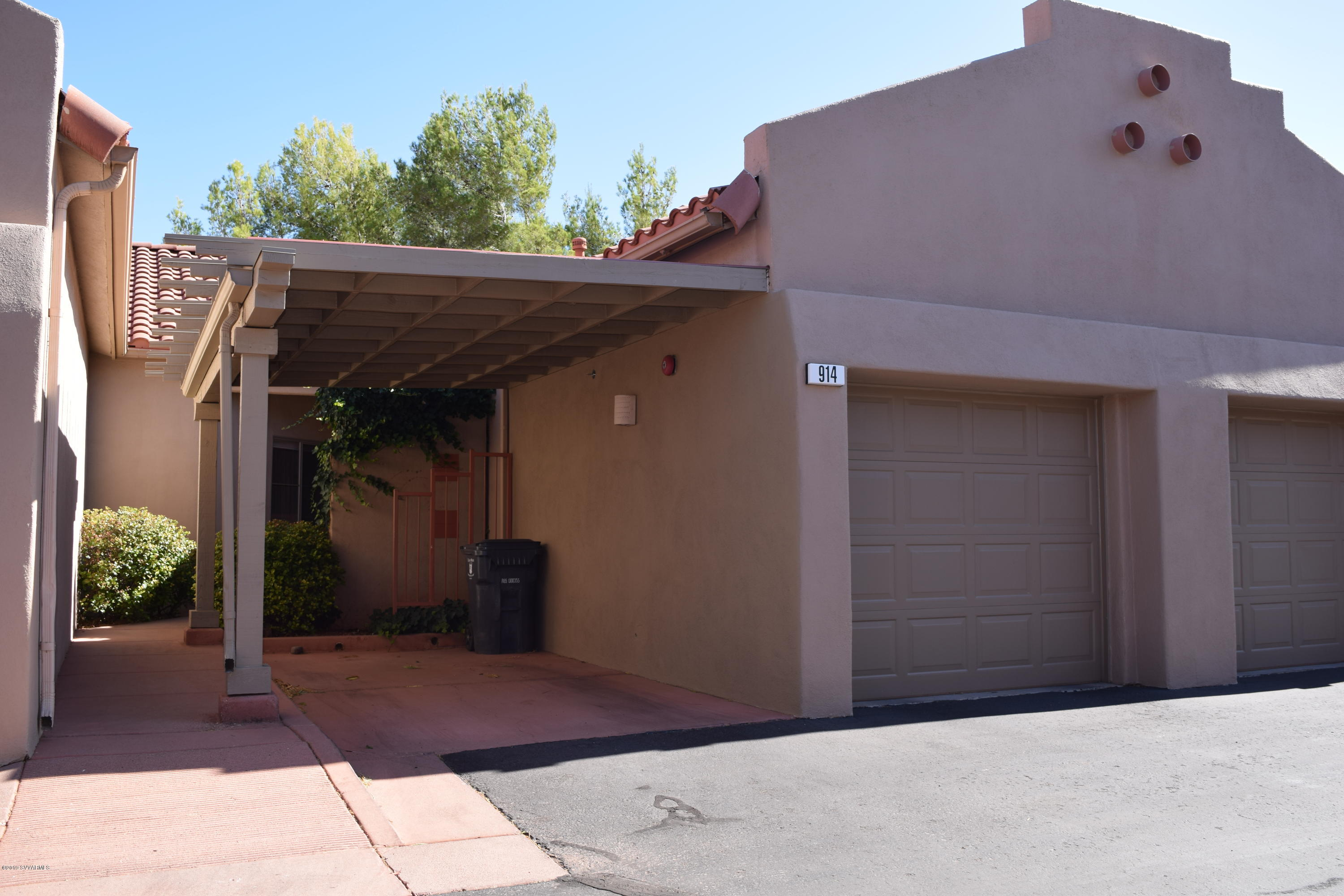 914 Cliff Rose Court Sedona, AZ 86336