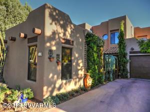 63 Monterey Circle, Sedona, AZ 86351