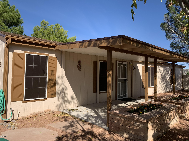 587 S Park Circle Camp Verde, AZ 86322