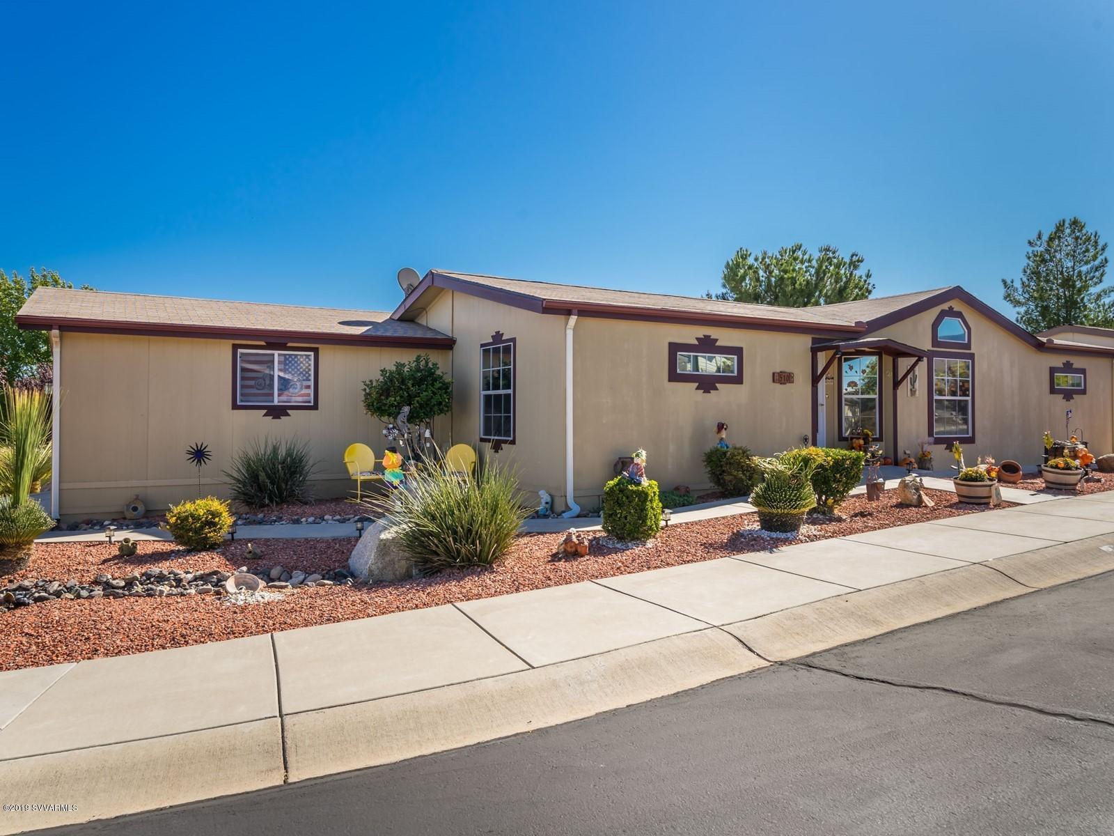 510 S Dakota Drive Camp Verde, AZ 86322