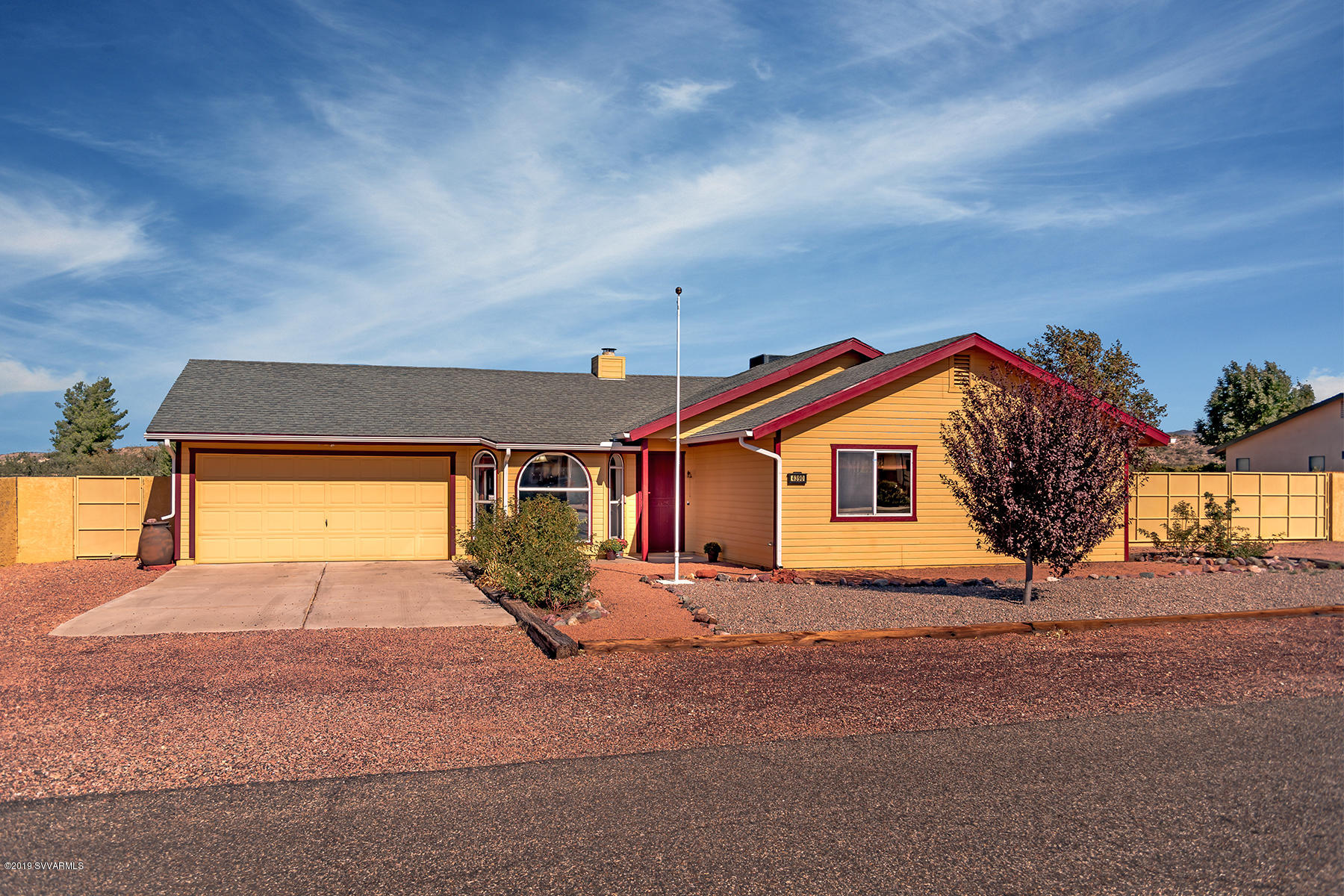 4390 E Canyon Drive Camp Verde, AZ 86322