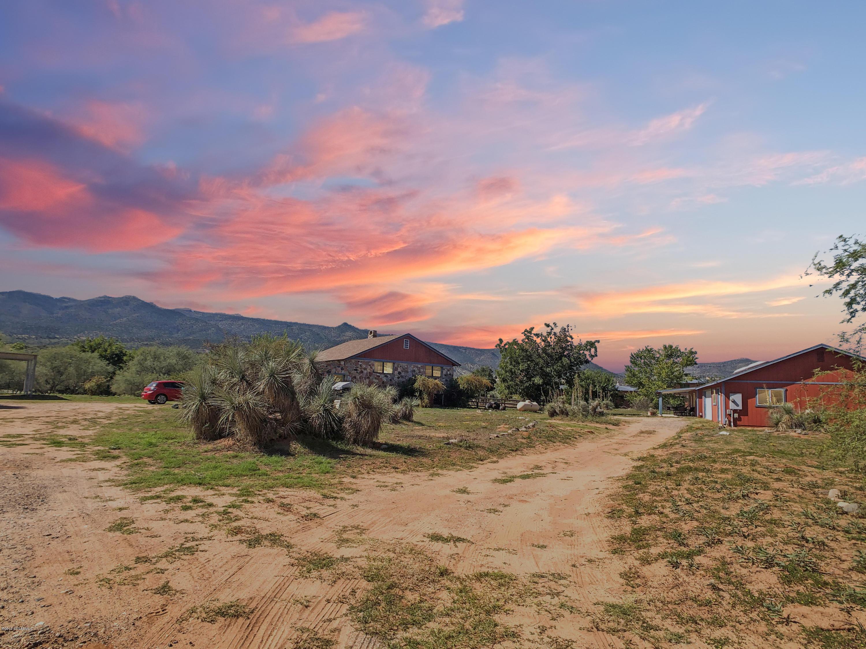 2470 S Hillcrest Drive Camp Verde, AZ 86322