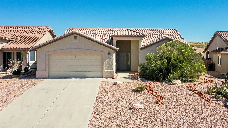 1075 S Forest Ridge Drive Cornville, AZ 86325