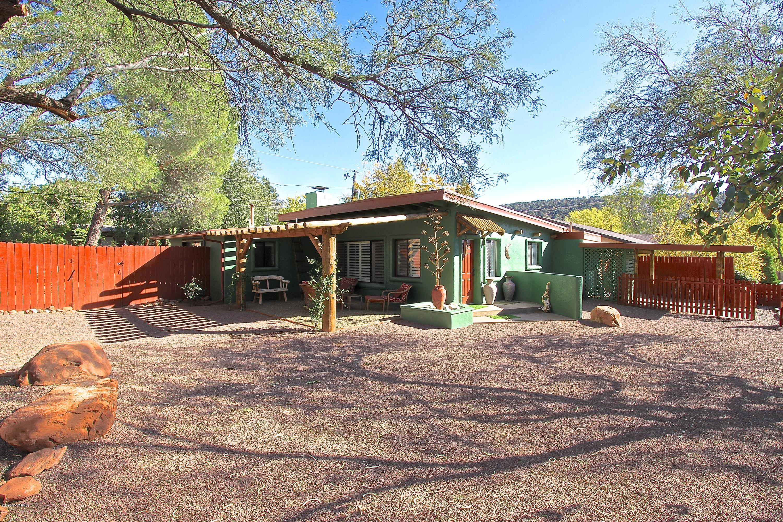 50 View Drive Sedona, AZ 86336