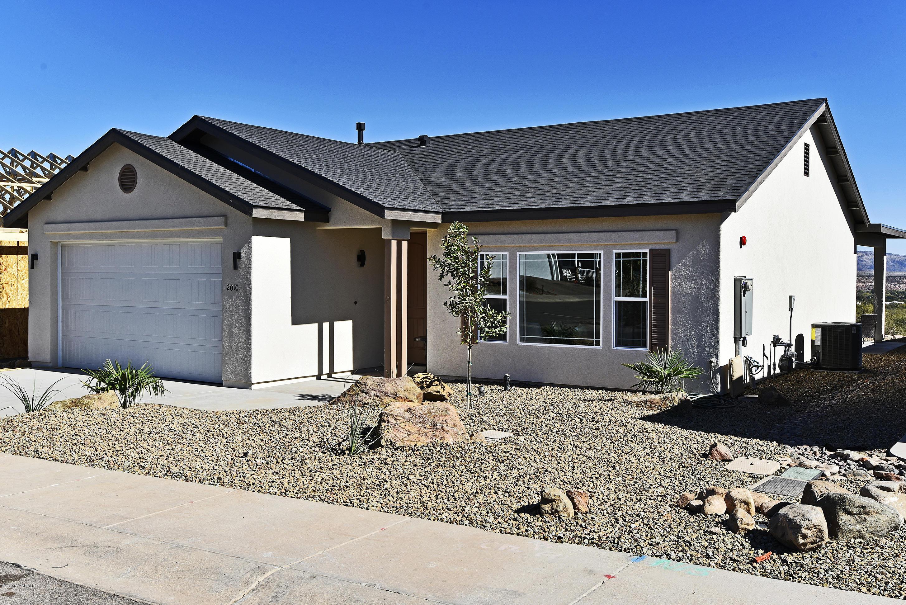 2010 Northstar Drive Clarkdale, AZ 86324