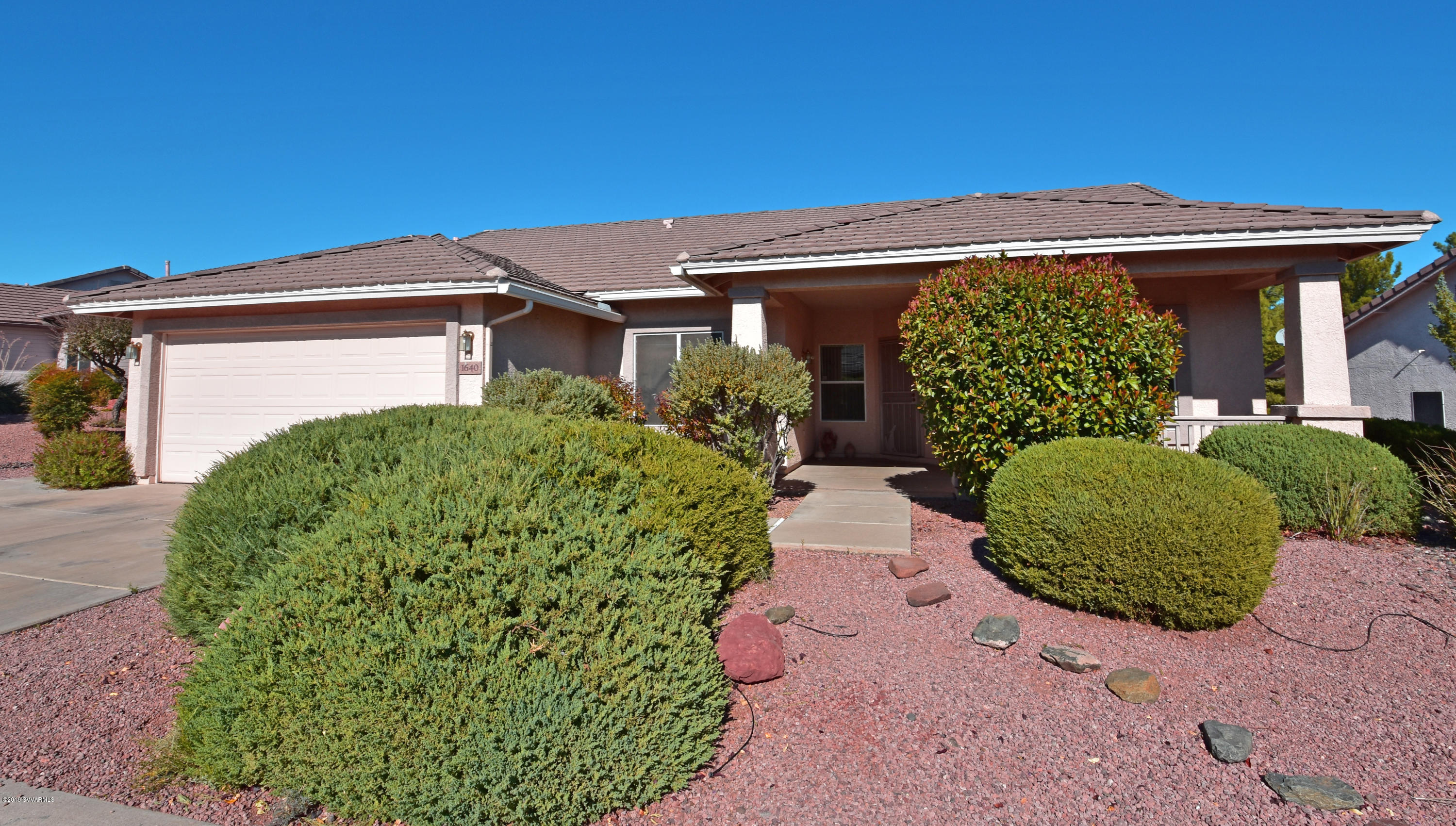 1640 W Bronco Lane Cottonwood, AZ 86326
