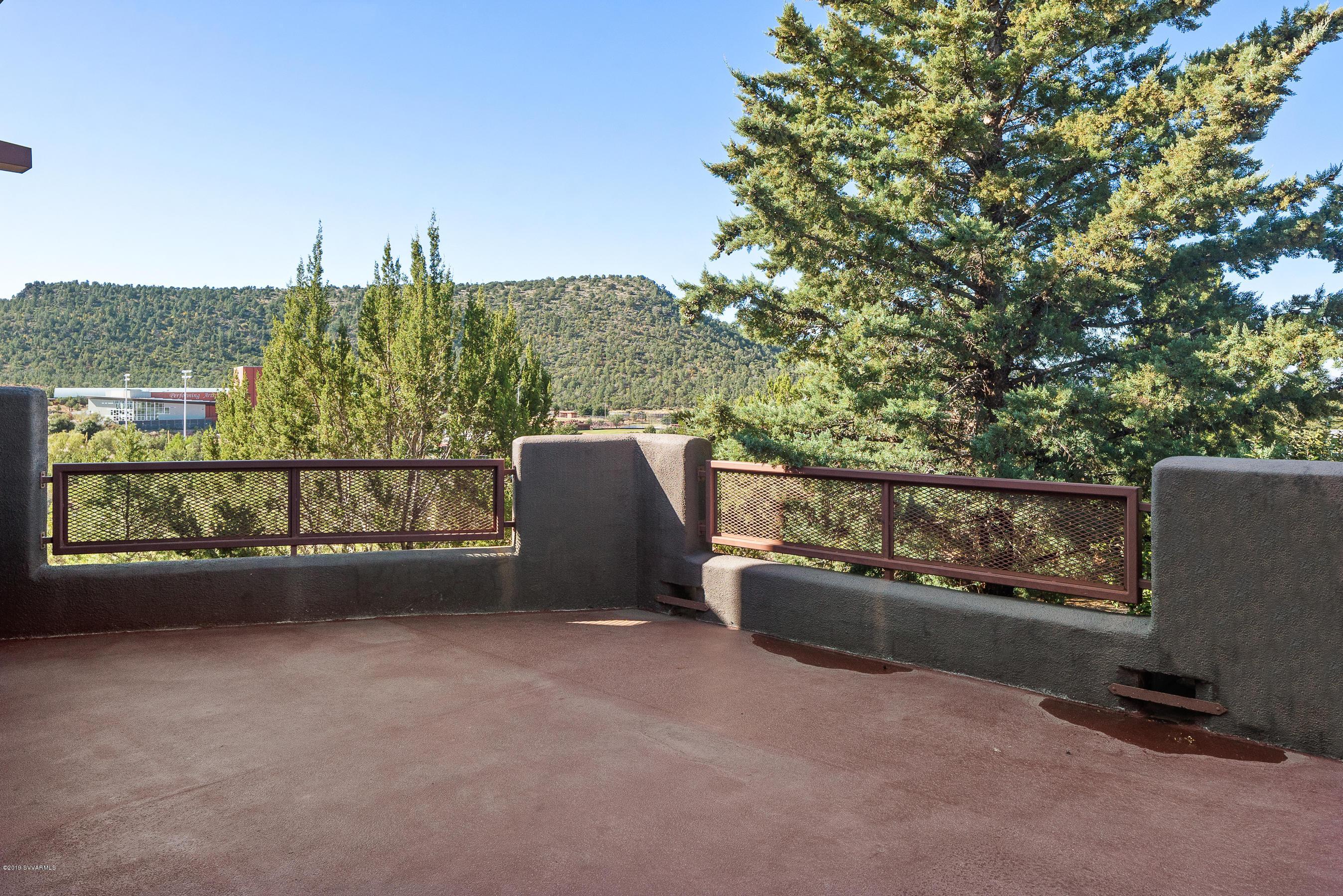15 Cultural Park Place Sedona, AZ 86336