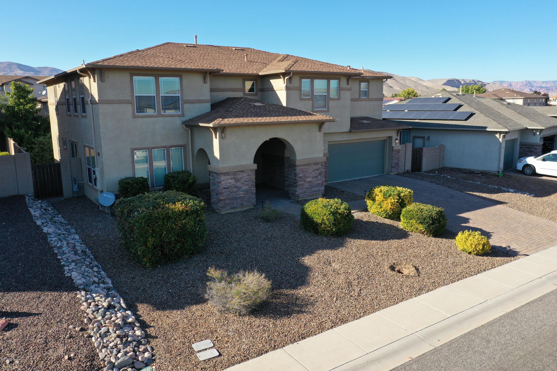 558 McKinnon Rd Clarkdale, AZ 86324