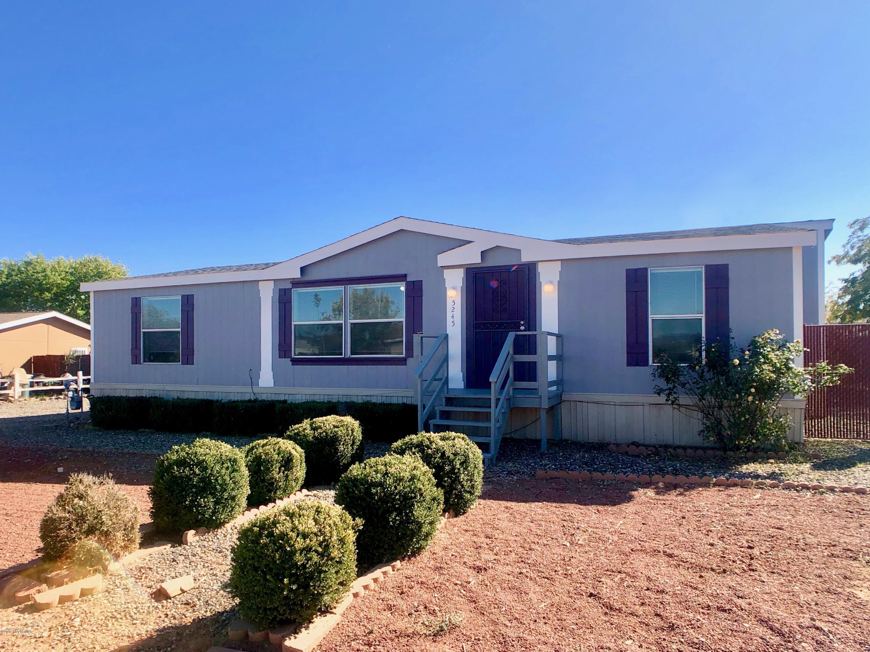 5245 E Crystal Lane Cottonwood, AZ 86326
