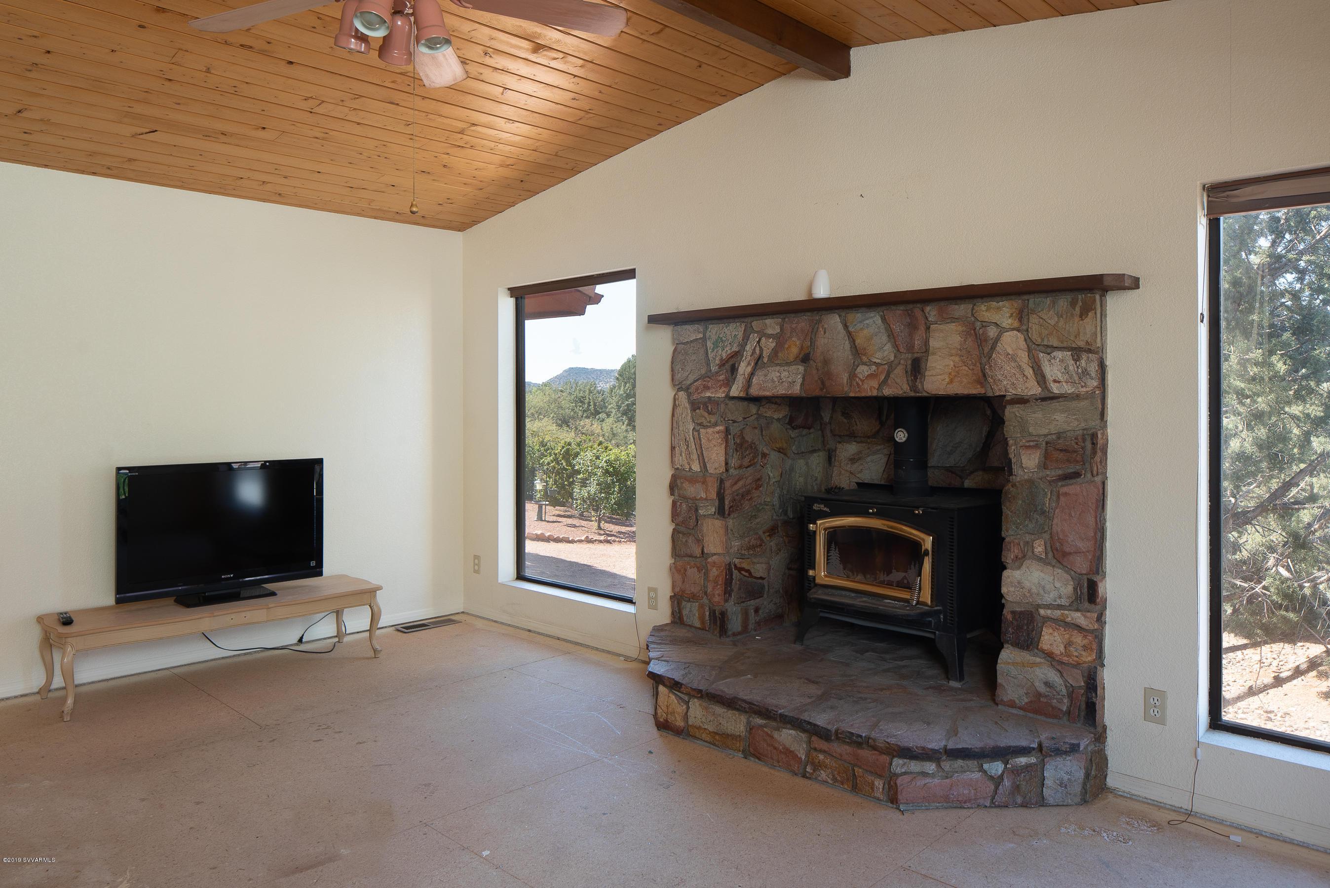 575 Concho Drive Sedona, AZ 86351