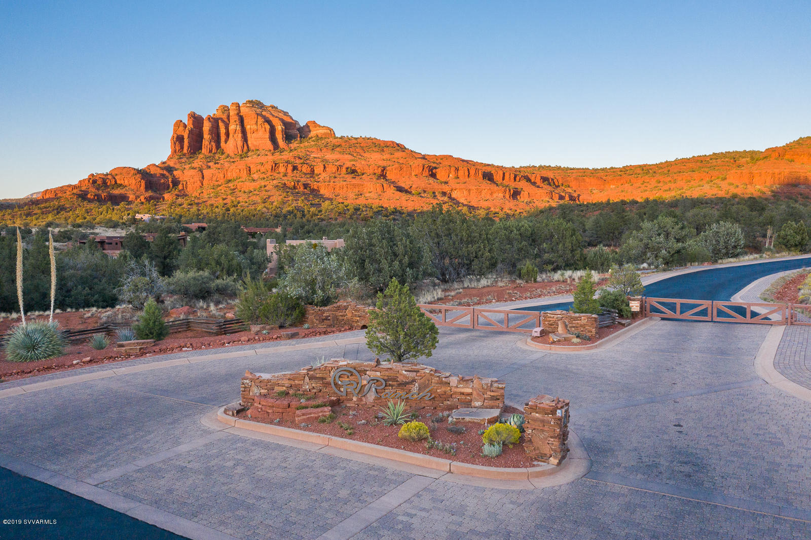 195 Cathedral Ranch Drive UNIT Lot 62 Sedona, AZ 86341