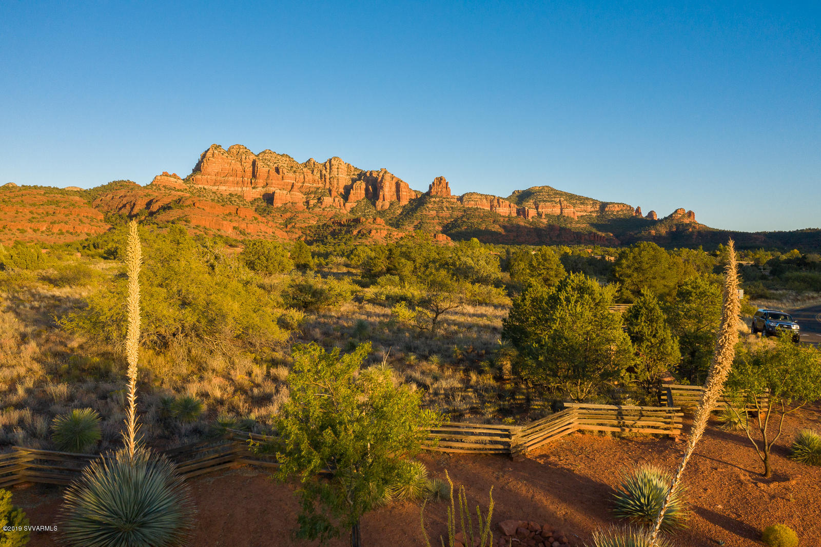 185 Cathedral Ranch UNIT Lot 66 Sedona, AZ 86351
