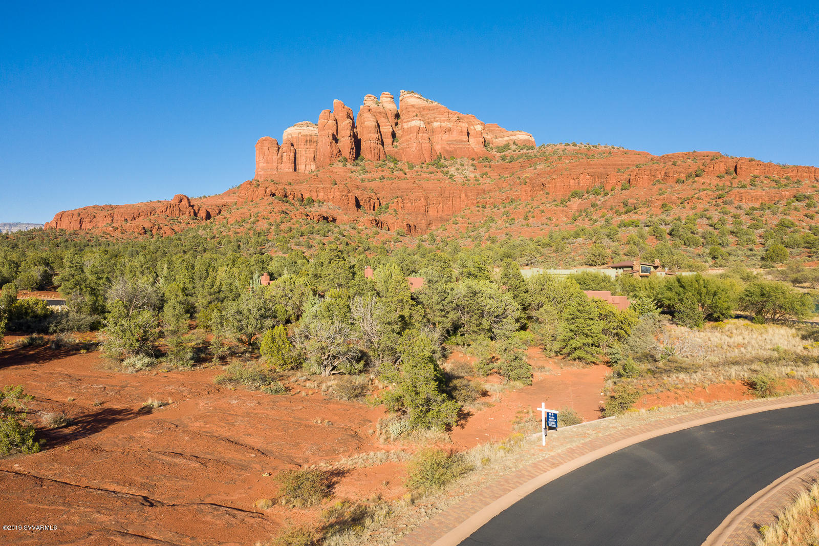 185 Cathedral Ranch Drive UNIT Lot 66 Sedona, AZ 86351
