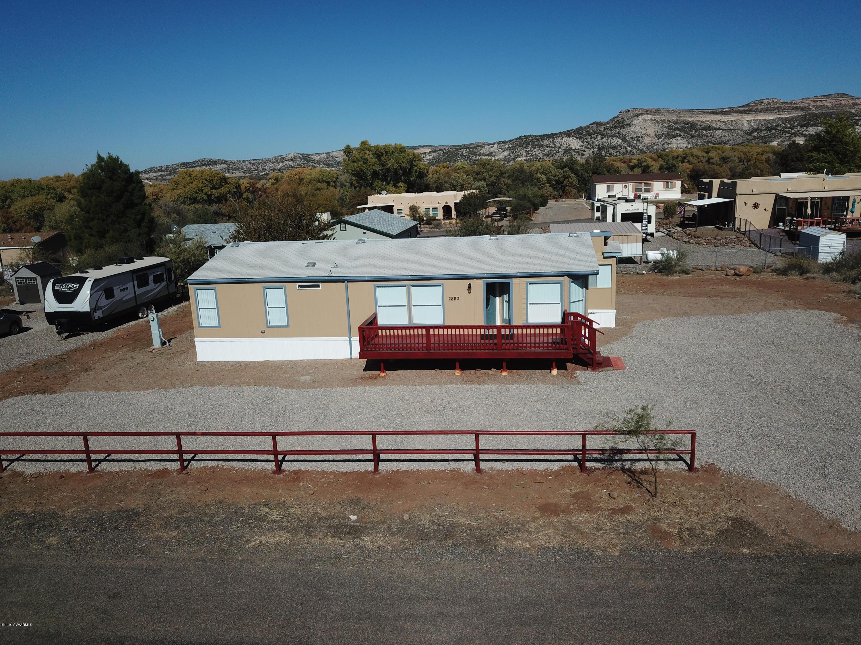 2880 E Zachary Lane Camp Verde, AZ 86322