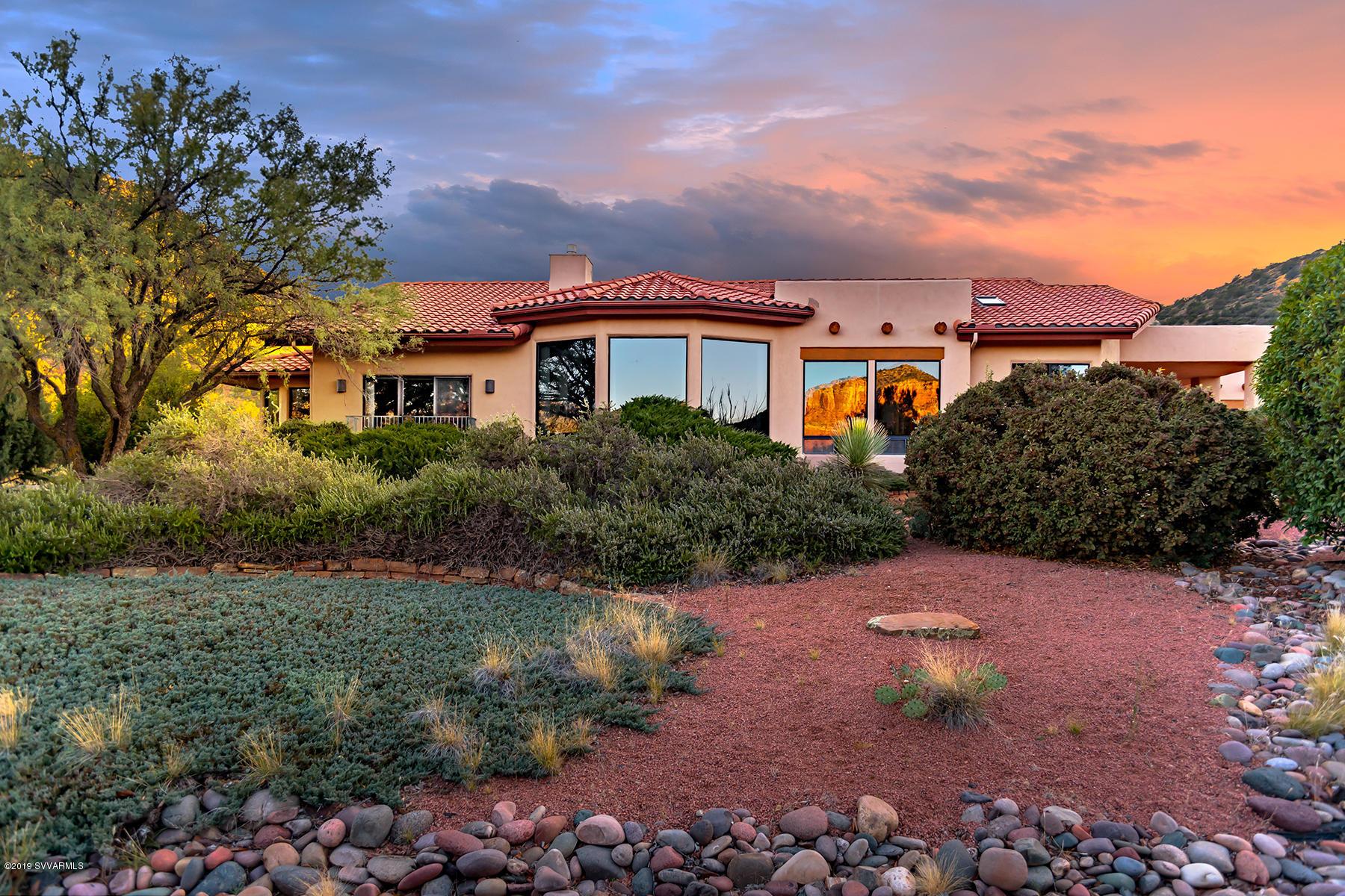888 E Saddlehorn Rd Sedona, AZ 86351