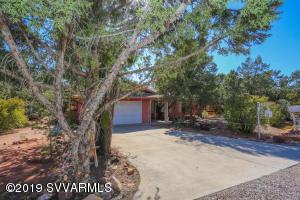 2375 Maxwell Lane, Sedona, AZ 86336
