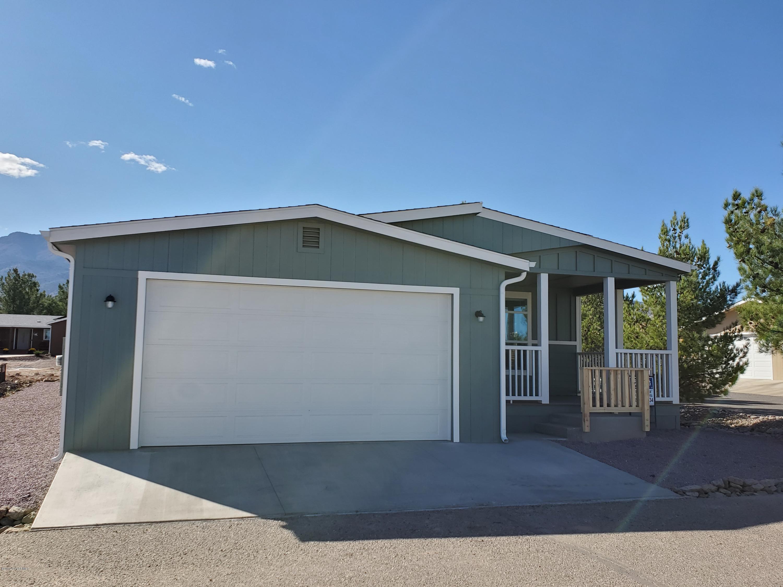 992 Trevino Drive Cottonwood, AZ 86326