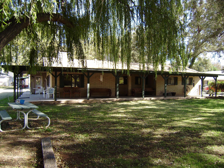32 E Walker Rd Camp Verde, AZ 86322