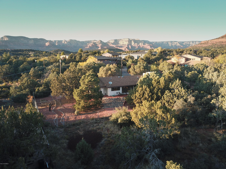 75 Lolomi Drive Sedona, AZ 86336