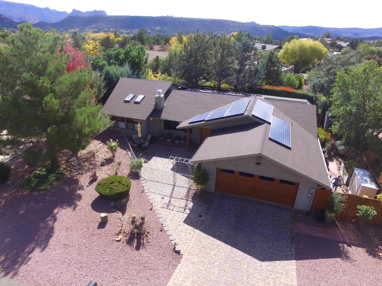 15 Roundup Drive Sedona, AZ 86336