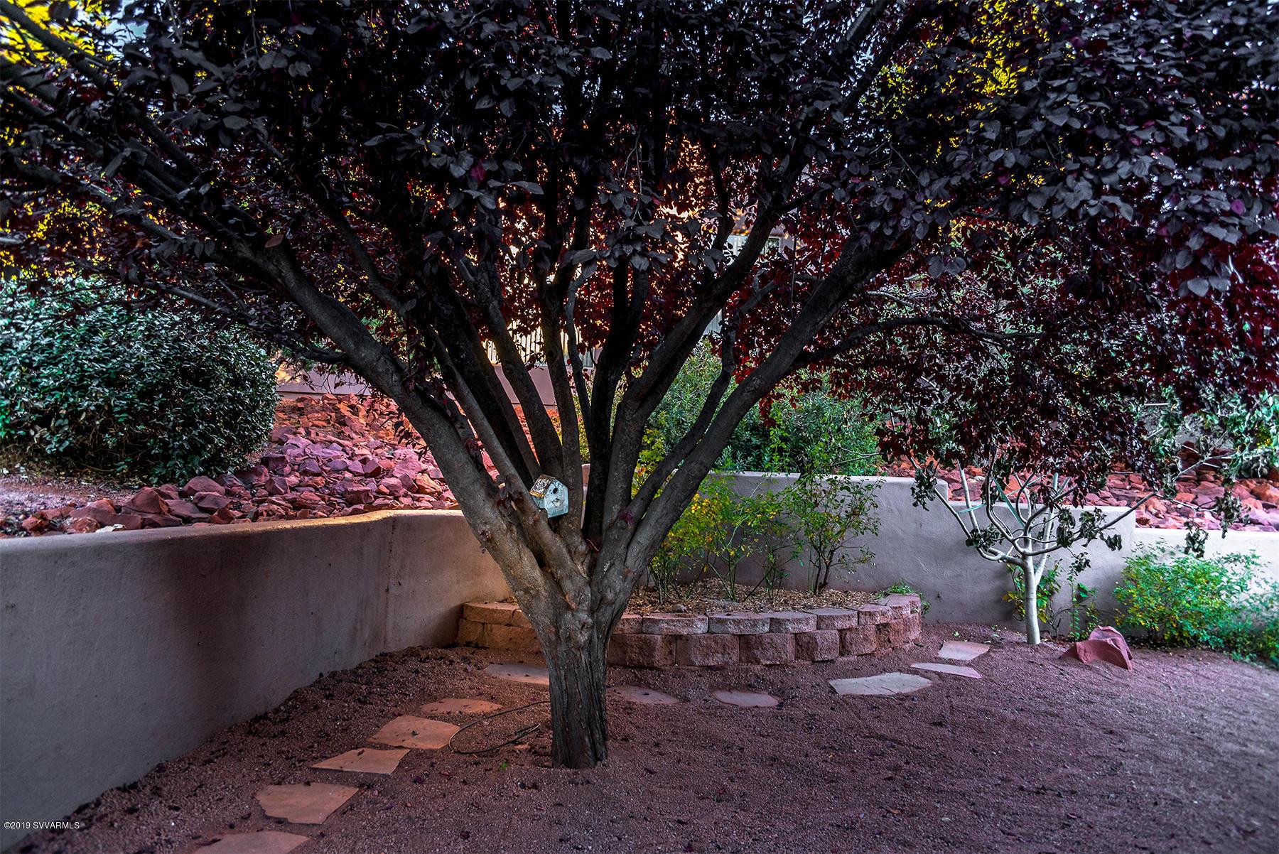 55 Piedras Del Norte Sedona, AZ 86351