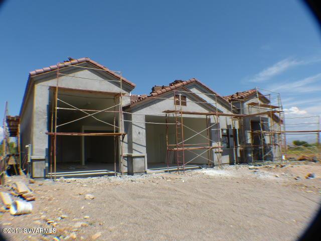433 Prospect Drive Cottonwood, AZ 86326