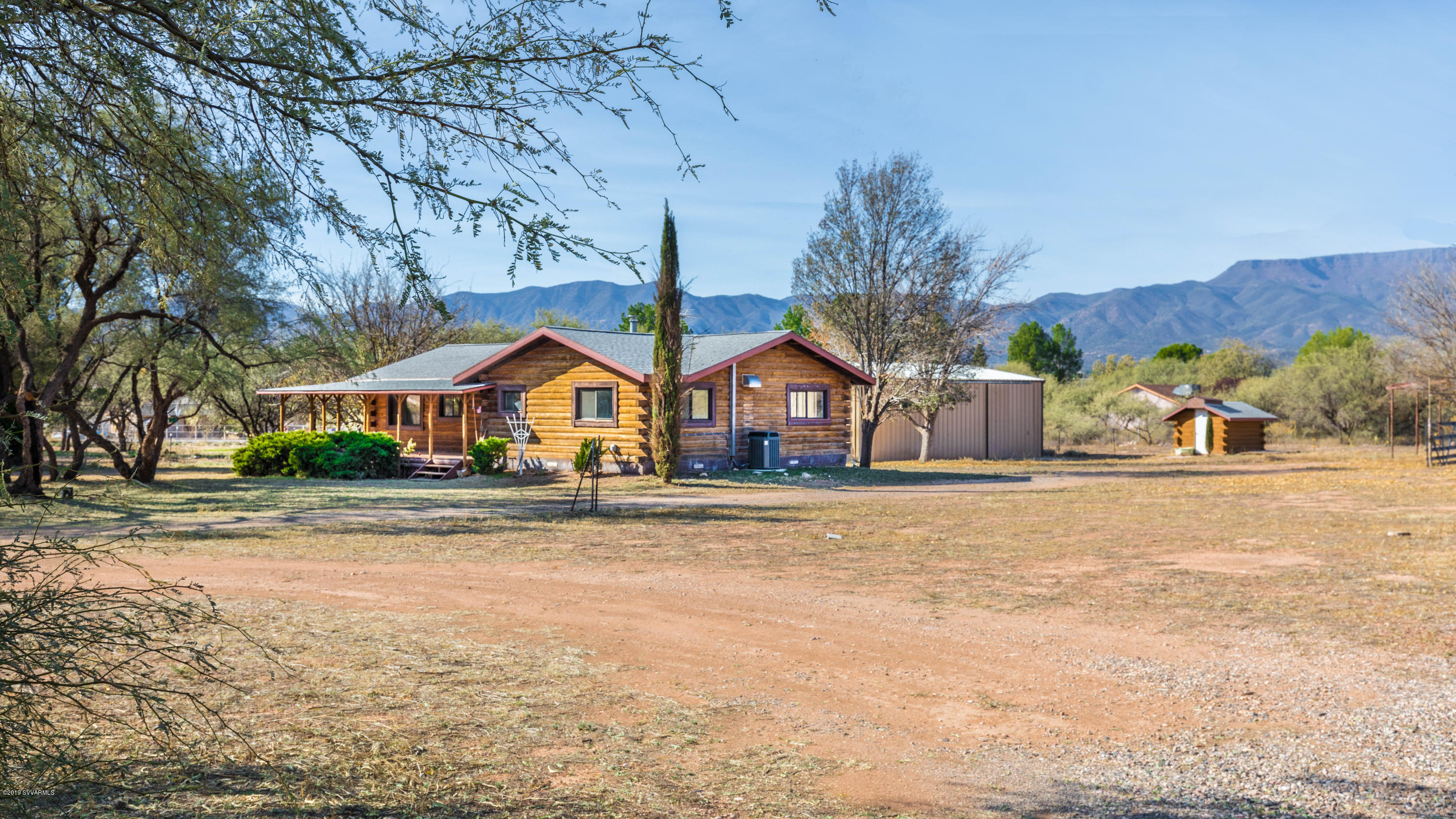 4852 Hogan Lane Cottonwood, AZ 86326
