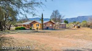 4852 Hogan Lane, Cottonwood, AZ 86326