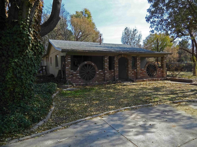 1335 S Loy Rd Cornville, AZ 86325