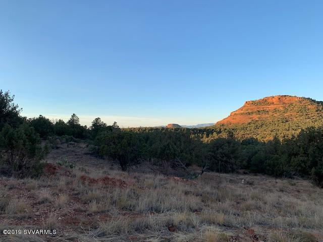 47 Fay Canyon UNIT Lot 14 Sedona, AZ 86336